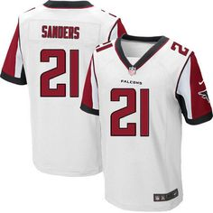 Cheap NFL Jerseys Online - Nike Atlanta Falcons #84 Roddy White Black Elite Jersey | NFL ...