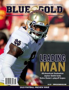 With 160 full-color, glossy, action-packed pages of Notre Dame football information, this magazine is a must-have for the upcoming season! Noter Dame, Irish Fans, Lead Men, Notre Dame Football, Fighting Irish, College Football, 50th Birthday, Birthday Cakes, Blue Gold