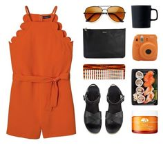 """""""//I've been in love with love//"""" by the-key-to-my-heart ❤ liked on Polyvore featuring Victoria Beckham, Mason Pearson, Alexander McQueen, Fujifilm, Origins and Royal Doulton"""