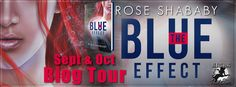 Mommabears Book Blog: {Blog Tour w/ #GIVEAWAY}  The Blue Effect ( Renega...