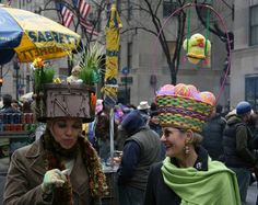 NYC's Easter Parade