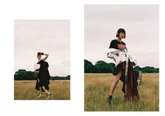 Ronan McKenzie and Yeon You explore the concept of space in their latest editorial for Wonderland. Editorial Photography, Photography Tips, Fashion Photography, Editorial Design, Editorial Fashion, Magazine Editorial, Photoshoot Inspiration, Wonderland, Poses