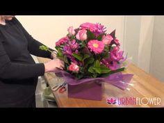 Box of Fun (A5) | Urban Flower - YouTube