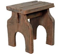 Pirate Stool :  Length : 42cm, Width : 33cm, Height : 42cm, Weight : 5.6kg