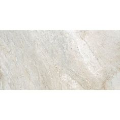 Style Selections Classico Travertine Taupe Glazed Porcelain Floor Tile (Common: 12-in x 24-in; Actual: 11.81-in x 23.62-in)