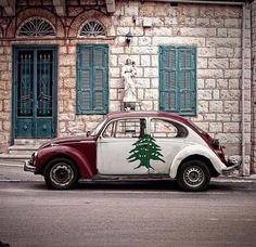 Love lebanon