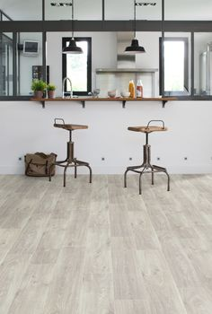 Discover our floor coverings for the home : vinyl tiles and planks with Virtuo and Senso ; vinyl rolls with Texline, Home Comfort and HQR ; Soft Flooring, Wooden Flooring, Vinyl Flooring, Chill Room, Natural Interior, Vinyl Tiles, Home Comforts, Scandinavian Interior, Home