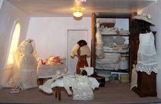 La lingerie du château des Charmes.  http://mesminismaisons.stools.net