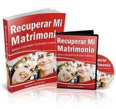 Revision recuperar mi matrimonio   Encontrar pareja en internet