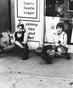 Rocker, Mods, Punk, Rude boy, Skinheads, Teddy boy...