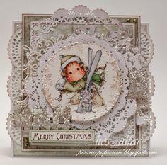 Tildas Town #83 - Christmas