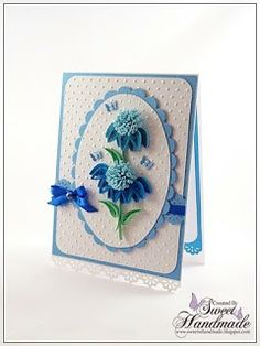 Httpquilling krapp quilling by raissa krapp sweet handmade birthday cards stopboris