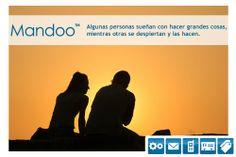 www.mandoocms.com #paisaje