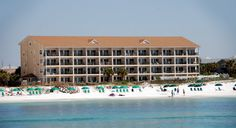 Windancer Destin - can't wait to be sitting right there on the beach this year!