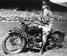 100th Anniversary of the Boston Police Motorcycle Squad http://setcomcorp.com/wireless.html