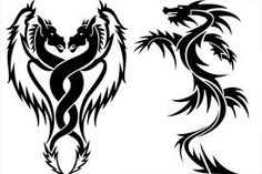 Google Image Result for http://fashionfemales.com/wp-content/uploads/2012/07/Tribal-Dragon-Tattoo-designs-for-girls-2012-6.jpg
