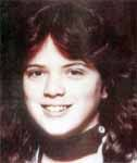 Launa Renee Merritt Missing since February 23, 1983 from Syracuse, New York       Date of Birth: October 10, 1966,Brown hair; brown eyes. Marks/Scars: Surgical scar on abdomen. AKA: Tina, Colleen, and Lisa  You may remain anonymous when submitting information to any agency: If you have information concerning this case, please contact:Syracuse Police Department 315-442-5200