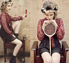 Ek is Kakkerag met Olympic Tennis  (by Nadja Seale) http://lookbook.nu/look/3819219-ek-is-Kakkerag-met-Olympic-Tennis