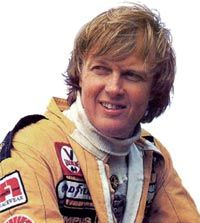 Ronnie Peterson - best Formula 1 driver!