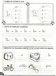 Maternelle Grande Section, Learn Portuguese, Kids Learning Activities, First Grade, Sheet Music, Acting, Homeschool, Language, Multiplication
