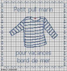 """Moussaillon - """"Les petits bonheurs de Miss T"""""""