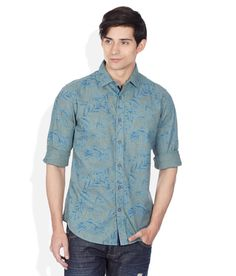 United Colors Of Benetton Green Regular Fit shirt Benetton, Workout Shirts, Dapper, Men Casual, The Unit, Colors, Fitness, Green, Mens Tops