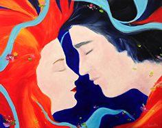 Giselle Vidal McMenamin - Wedding Engagement- Ethereal Love