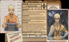 Arkham Files - Copperhead by Roysovitch on DeviantArt