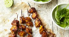 244 calories I made these at the weekend for what was possibly the last barbecue of the year. They were incredibly popular - so much so that I was hoping to save some for my fast day today but ther...