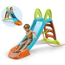 Feber - Tobogán Slide Plus