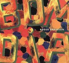 Roger Davidson - Bom Dia