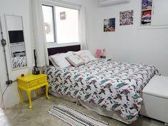 Decor: Uma garagem transformada em Casa! - Você precisa decorVocê precisa decor