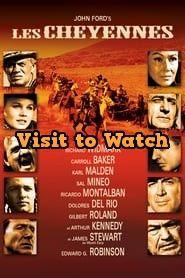 Hd Les Cheyennes 1964 Streaming Vf Film Complet En Francais The Fall Movie Dolores Del Rio Cheyenne