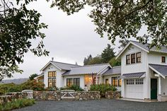 Classic Cottage on Whidbey Island - The Cottage Journal