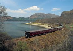 Belmond Royal Scotsman - Jornadas Ferroviárias de Luxo na Escócia