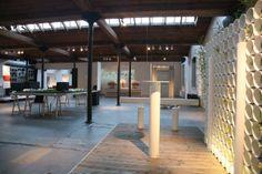 Re-Circle - Schio design festival 2012 Alessio Bassan designer arch Reghellin Anna Vitrum Mioni