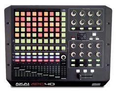 My Associates Store - Akai APC40 Ableton Controller