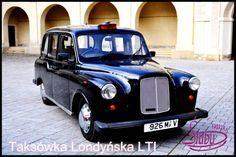 Auto do ślubu www.fabrykaslubu.pl