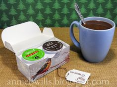 K-Cup® Gift Boxes | Lab Hands
