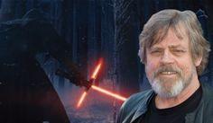 """yahoo-movies-de-international:      Wo ist Luke Skywalker?   Es ist die große Frage zu """"Star Wars 7"""", die sich jeder stellt… und Mark Hamill scheint die Antwort zu kennen, aber nicht zu verraten.   Wä"""