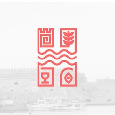 Destination Branding, City Branding, Museum Branding, Corporate Branding, Logo Branding, Brand Identity, Heraklion, Design Brochure, Branding Design