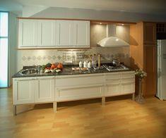 Kitchen Island, Kitchen Cabinets, Home Decor, Kitchens, Style, Island Kitchen, Interior Design, Home Interior Design, Dressers