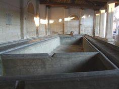 Lavoirs des Bouches-du-Rhône (13) MAUSSANE