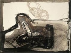 Eva Hesse (1936-1970), Untitled, 1961