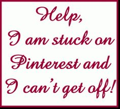 "P (as in ""pin"") plus ""interest"". Pin your interests there! Pinterest encourages you to ""Collect the things you love!"" Pinterest can be: A virtual..."
