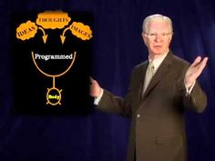 Bob Proctor - The Subconscious Mind and How to Program it The way it really is, now that you know & you want to change it...do it!! . Brought to you from your Herbalife distributor & weight loss coach Barnett Bando  https://www.goherbalife.com/4unow 1-877-591-9113
