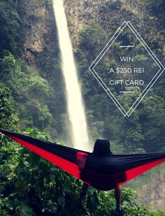 Win a $250 REI Gift Card {US} (05/12/2017) via... IFTTT reddit giveaways freebies contests