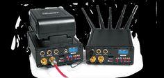 Bezprzewodowa transmisja HD 3G SDI - Black Link HD5
