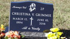 Christina Victoria Grimmie
