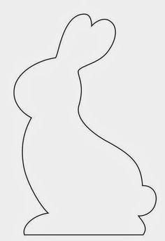 nyuszi sablon - Google keresés